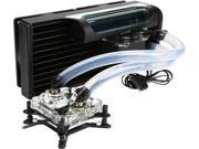 Swiftech H220 X2 2x120 mm Drive X2 AIO CPU Cooler