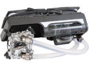 Swiftech H240 X2 Prestige 2x140 mm Drive X2 Prestige AIO CPU Cooler