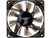bgears b-PWM 80 Black 80mm Case Fan