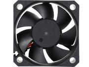 Image of bgears b-Blaster 50 2 Ball Bearing High Speed 5000rpm With 17 Cfm 50x50x20mm 3pin 3wire Dc Fan.