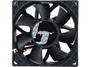 Image of bgears b-Blaster 90x38 2 ball bearing High Speed 4500RPM with 108 CFM 90x90x38mm 3pin 3wire DC Fan