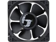 Image of bgears b-Blaster 120x38 2 ball bearing High Speed 4500RPM with 218 CFM 120x120x38mm 3pin 3wire DC Fan