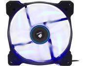 Corsair Air Series SP140 140mm Blue LED High Static Pressure Fan Cooling - single pack (CO-9050026-WW)
