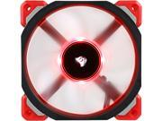 Corsair ML120 PRO LED CO-9050042-WW 120mm 120mm Premium Magnetic Levitation PWM Fan