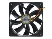 "Scythe SY1225SL12SL 120mm ""Slipstream"" Case Fan"