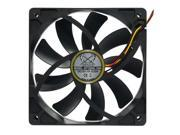 "Scythe SY1225SL12SH 120mm ""Slipstream"" Case Fan"
