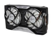 ARCTIC COOLING ACCEL TT II Fluid Dynamic Accelero TWIN TURBO II VGA Cooler for NVIDIA and AMD Radeon