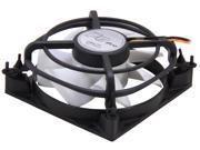 ARCTIC F8 Pro Fluid Dynamic Bearing Case Fan, 80mm Quiet Blade Design, 33CFM at 22dBA