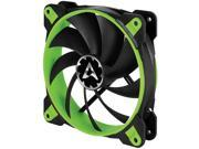 Image of Arctic BioniX F120, Gaming Fan with PWM PST, 120 mm -GREEN