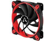 Image of Arctic BioniX F120, Gaming Fan with PWM PST, 120mm -RED