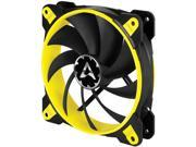 Image of Arctic BioniX F120, Gaming Fan with PWM PST, 120 mm -YELLOW