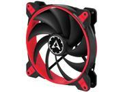 Image of Arctic BioniX F140, Gaming Fan with PWM PST, 140 mm -RED