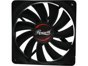 Rosewill RAWP-141209v2 - 120mm Computer Case Cooling Fan - Seal IP56 Dust ...