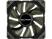 Enermax D.F.Pressure UCDFP12P Dust Free 120mm Case Fan