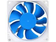 SILVERSTONE FQ81 80mm Ultra-Quiet PWM Fan