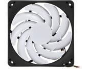 SILVERSTONE FN123 Professional Slim 120mm Fan with Fine-Tuned Performance and Low Noise