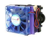 Only $19.99 for Type: Fan & Heatsinks RPM: 3500RPM Air Flow: 27.9 CFM Noise Level: 28 dBA Power Connector: 3 Pin Color: Blue Compatibility: Intel P4 3.2 GHz / Intel PIII AMD Athlon XP 3000+ / AMD K7 & K8 Fan Dimensions: 70 x 70 x 15mm. SKU N82E16835230031 in the CPU Cooling category.