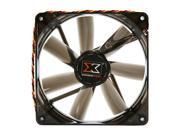 XIGMATEK XLF Series XLF-F1455 4 white LED Case cooler