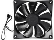 EVGA 140mm Case Cooling Fan Black 400-HY-FX13-KR