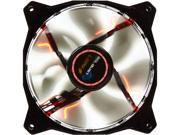 LEPA LP-BOL12P-R Red LED LEPA BOL.QUIET S Blade PWM Case Fan