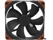 NF-A14 iPPC-3000 PWM, 140mm PWM,AAO Frame Technology and SSO2 Bearing Fan