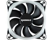 Raidmax RGB Fan NV-R120B RGB LED Case Fan