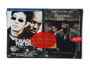 Cradle 2 the Grave / Training Day (DVD)-NLA 9SIV0W86HG8808