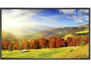 NEC X551UHD 55 LCD MultiSync LED Backlit Ultra High Definition Large Format Display