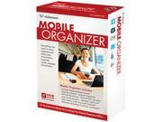 Visioneer Mobile Organizer (VS-MO) Sheetfed Scanner