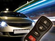 InstallerNet Remote Start and Alarm e InstallCard
