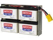 ABC RBC 24 Battery