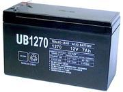 eReplacements UB1270-ER Sealed Lead Acid Battery