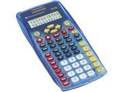 Texas Instruments TI-15 TI-15 Explorer Calculator, 10-Digit Display