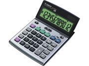 Canon 8507A010 (BS-1200TS) Portable Display Calculator