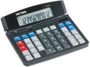 1200-4 Business Desktop Calculator, 12-Digit LCD