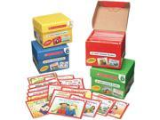 Scholastic 0439632390 Little Leveled Readers Mini Teaching Guide, 75 Books, Five Each of 15 Titles