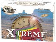 Alliance 02004 X treme File Black Rubber Bands 7 x 1 8 175 Bands 1lb Box