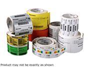 Intermec E08001 Duratran II Labels - 4