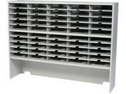 SR6046RPG Mailflow-To-Go Mailroom System Sorters