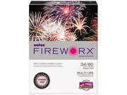 Boise CASMP2241PK FIREWORX Colored Paper