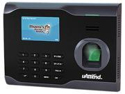 uAttend BN6500 WiFi Ethernet Biometric Fingerprint Time Clock