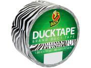 Duck 1398132RL Printed Duct Tape