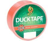 Duck 1265019RL High-Performance Color Duct Tape