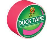 Duck 1265016RL High-Performance Color Duct Tape