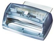 "145611 Xyron ezLaminator Cold Seal Manual Laminator, 9"" Wide Maximum Document Size"