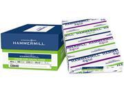 Hammermill 12004-0 Color Copy Digital Cover Stock, 60 lbs., 18 x 12, White, 250 Sheets
