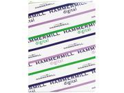 Hammermill Color Copy Paper, 100 Brightness, 28lb, 12 x 18, Photo White, 500 Sheets/Ream