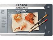 LYRA 2001360 Artist Colored Woodcase Pencils, Assorted, 36 per Pack