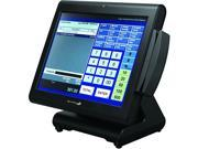 Bematech SB9015F-J20DR-3 SB9015F Series All-in-One POS Computer