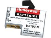 Honeywell H3100-M Replacement battery for Symbol 3100 Series Hand-held Scanners.